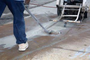 Hochwertige Baustellenreinigung und Bauendreinigung