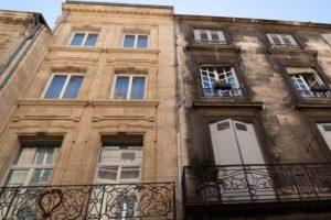 Hochwertige Fassadenreinigung